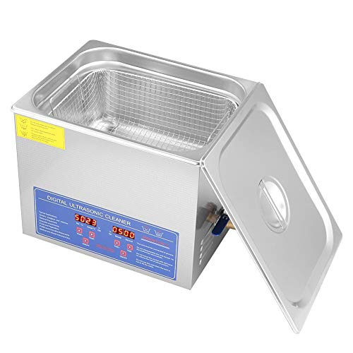 TOPINCN Countertop Dishwasher with Silverware Basket Ultrasonic Cleaner Energy Star 10L Mini Compact Dishwasher Portable For Apartment Condo Home Kitchen Office