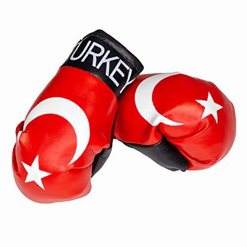 Aimee Mini Boxhandschuhe TÜRKEI Turkey