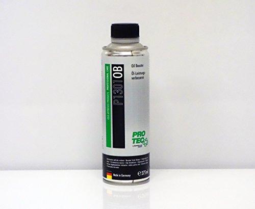 PRO-TEC OIL BOOSTER – ÖL LEISTUNGSVERBESSERER 375ml