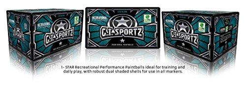 G.I.Sportz One Star Paint - Cuchillo