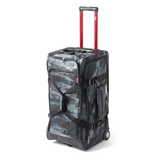 スーツケース コールマン (Coleman コールマン ボストンキャリーバッグ サコッシュ付き) 70cm Coleman ソフトキャリー キャリーバッグ キャリーケース (ブラック×カモ)