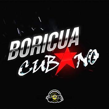 Boricua Cubano