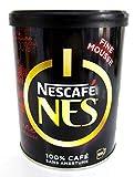 Nescafe NES Kaffee schwarz 200 g Dose