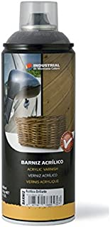 SPRAY MONTANA INDUSTRIAL BARNIZ ACRILICO SATINADO