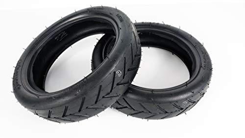 """OVIBOARD.ES Neumático Grueso de Recambio para Patinete Eléctrico Modelo M365 8.1/2""""… (1..."""