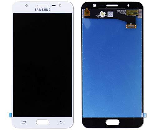 Tela Display Lcd Touch Screen Samsung Galaxy J7 Prime J7 Prime 2 G610 Branco