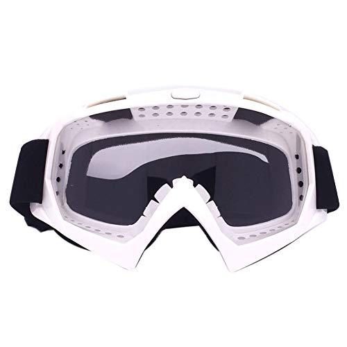 Leezo Gafas de ciclismo Leezo para mujer, protección UV 400, lentes resistentes...