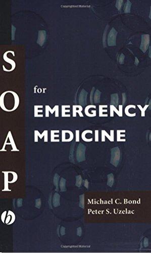 SOAP for Emergency Medicine