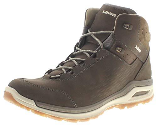 Lowa Lowa Schuhe AG 320708 - STRATO EVO LL QC WS 0925 STEIN Gr. 8