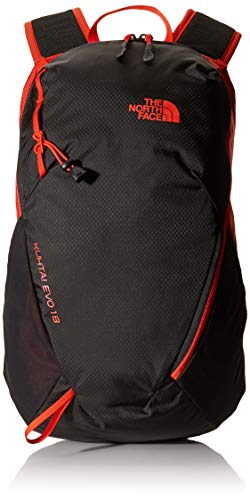 The North Face Kuhtai Evo 18 Backpack - Fiery Red/Tnf Black, One Size
