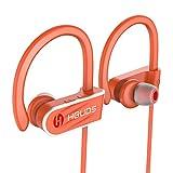 HBUDS Bluetooth Kopfhörer Sport Wireless Bluetooth 4.1 Reicher Bass HiFi-Stereo In Ear Kopfhörer...