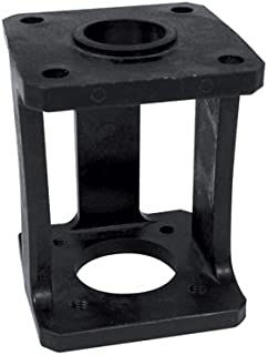Concentric/Haldex Hydraulic Pump Mounting Bracket - 4in.L