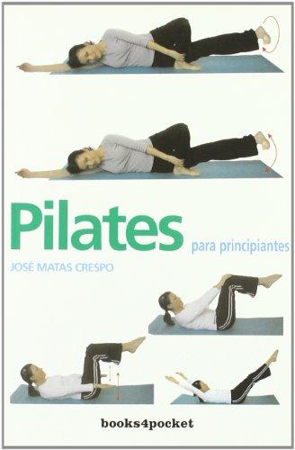 Pilates para principiantes (B4P)