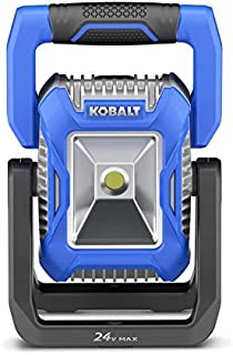 Best kobalt portable work light Reviews