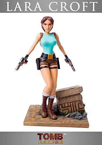 Gaming Heads- Figura 65TOMB12