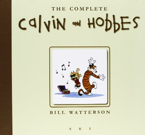 The complete Calvin & Hobbes (Vol. 6)