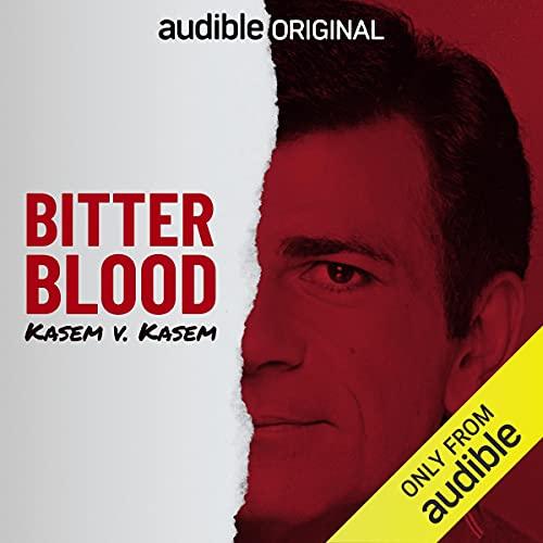 Bitter Blood: Kasem V Kasem cover art