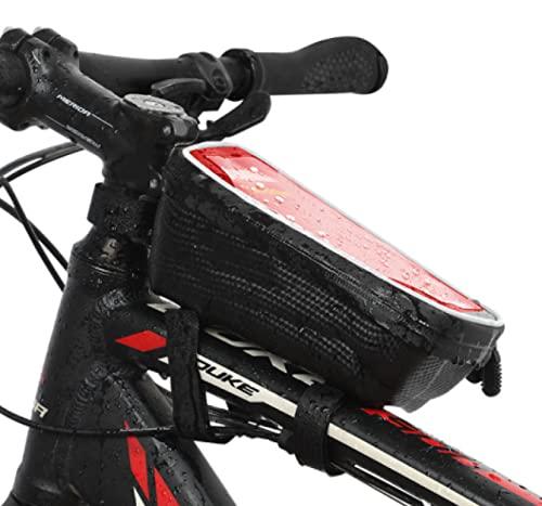 mountain bike galaxy Telaio Anteriore Impermeabile Per Bicicletta
