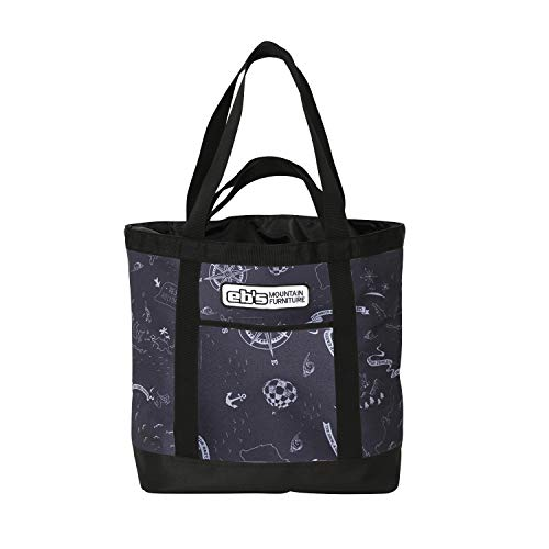 eb's(エビス) スノーボード トート ウィールバッグ CONTAINER TOTE