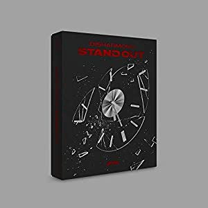 🎈Ships from Korea, Republic of 📆Release Date : 2020.10.29 🎵CD + 88p Booklet + Folding Poster (On Pack) (Random 1 out of 6) + Standing Photocard (Random 1 out of 6) + Logo Tag + Selfie Photocard (Random 1 out of 12) 📌100% Original Brand New Item. Sale...