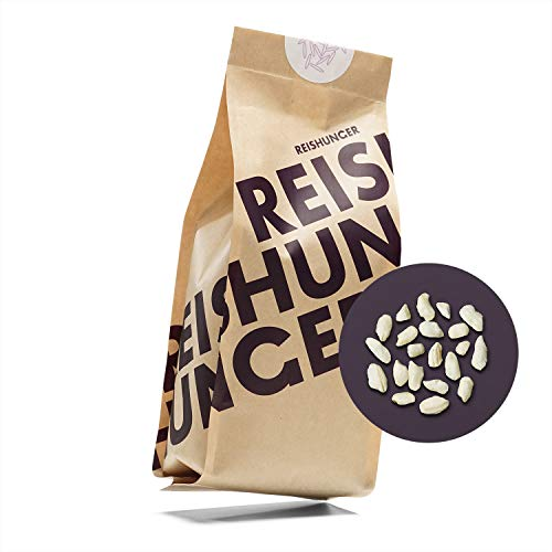Reishunger Reispops, Bio (250 g) Glutenfrei - Erhältlich in 50 g bis 1 kg