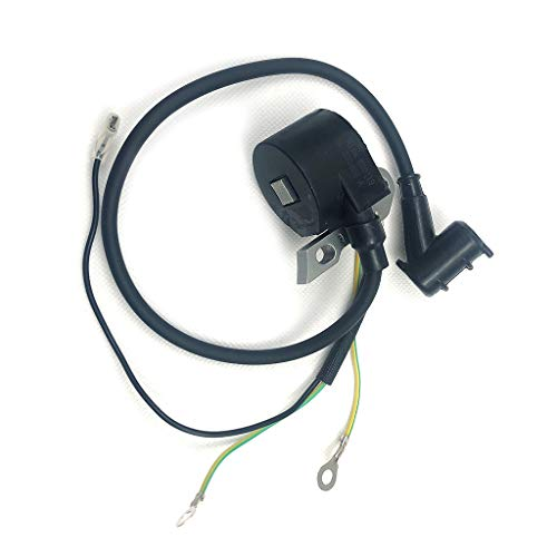 Buwei Módulo de Bobina de Encendido para Stihl FS160 FS220 FS280 cortadora de césped cortadora de césped Accesorios