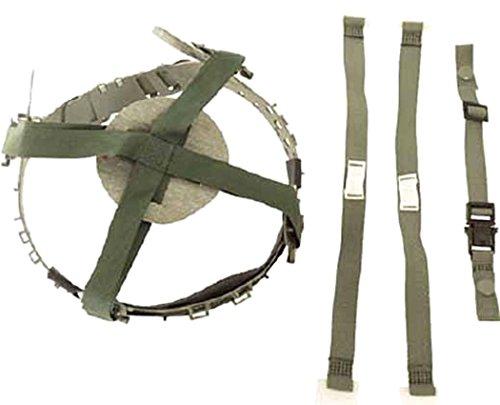 ミドリ安全 ヘルメット 内装一式 SC-13BVRA用 4007012145