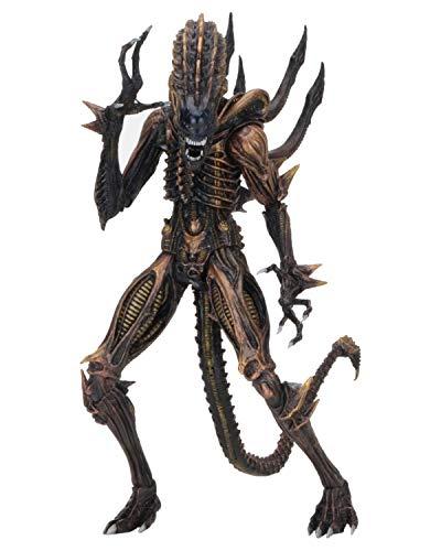 NECA - Aliens - 7' Scale Action Figure - Series 13 Scorpion