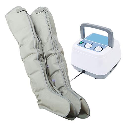 Air Massage Machine Masajeadores Pies Presión Eléctrica Aparato Masaje Pies Masajeador Piernas...