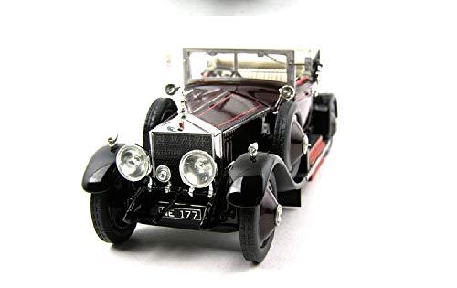 Ilario 1/43 Scale Resin IL43046C - 1920 Rolls Royce Ghost Doctor Die-Cast Model