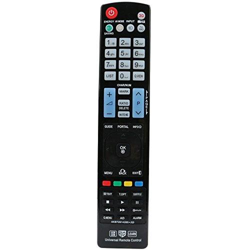 Telecomando sostitutivo universale per LG TV LCD LED HD