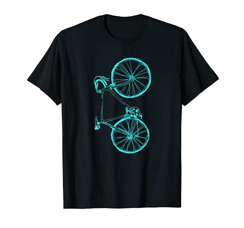 Vintage Ride Your Bike   Cycling & Triathlon T-shirt G004072
