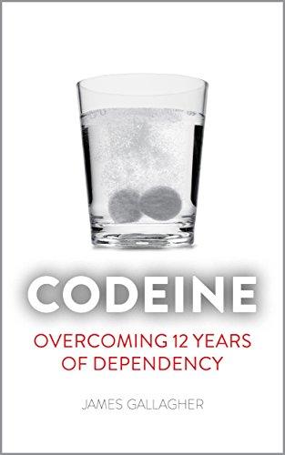 Codeine: Overcoming 12 Years of Dependency (English Edition)