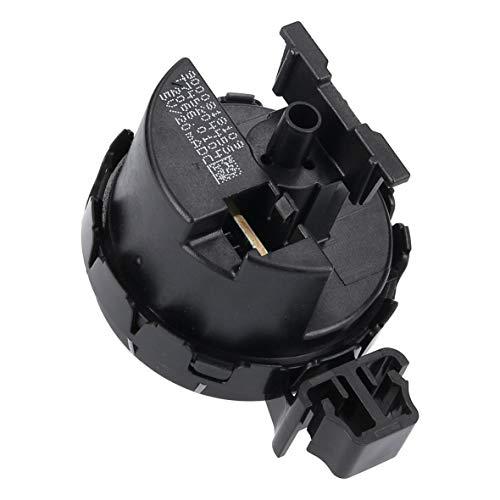 Druckwächter Analogdrucksensor Niveauregler Drucksensor Sensor Druckdose Waschmaschine ORIGINAL Bosch Siemens 00637136 637136
