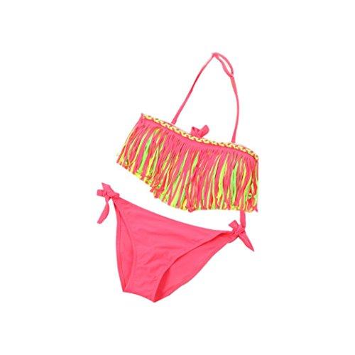Niña Bikini Conjunto