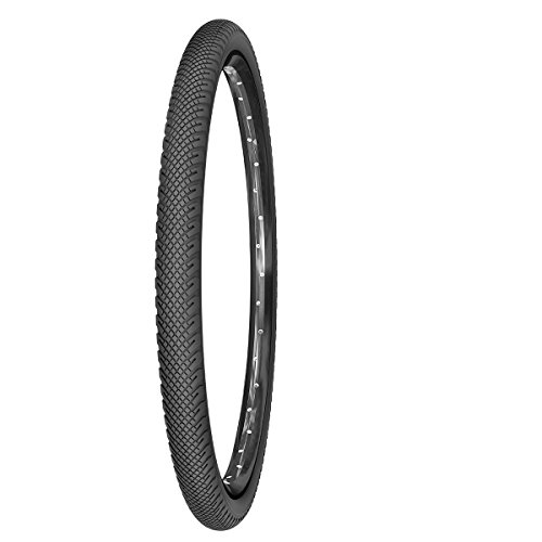 Michelin Country Race'R MTB 44-559 - Llanta para Bicicleta de montaña (26x1,75) Color Negro