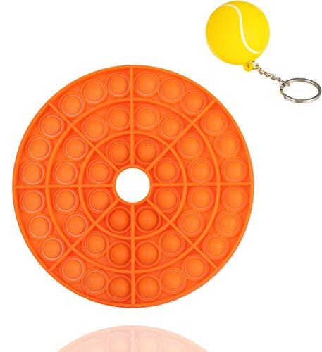 TK Gruppe Timo Klingler Fidget Push Pop Pop Bubble Toy Pop It - Antistress Spielzeug - Bubble für Kinder & Erwachsene (39)