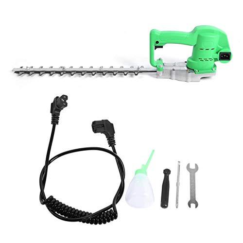 Motor de alta velocidad del cortasetos de la cortadora de la cortadora de setos para la poda del jardín(Straight knife)