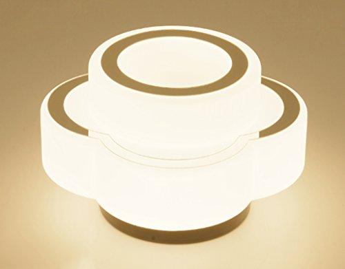 Home mall- Plafond Lumière Mode Creative Européenne Style Corridor Enfants Chambre Étude Chambre Chaleureuse Lampe (Couleur : #5)