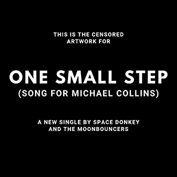One Small Step (Song for Michael Collins)