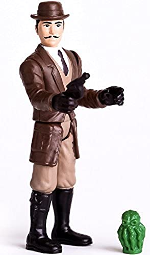 Legends of Cthulhu Retro Action Figure Professor by Animewild