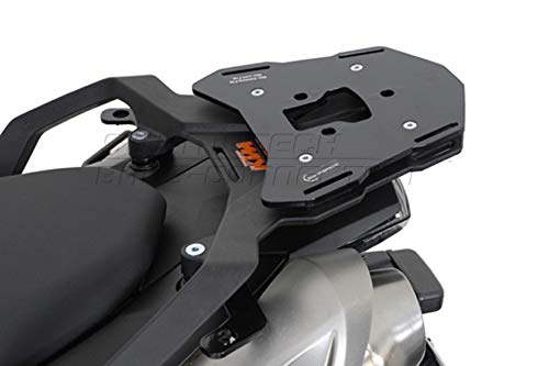 Motorize-SW-MOTECH ALU-RACK for KTM.