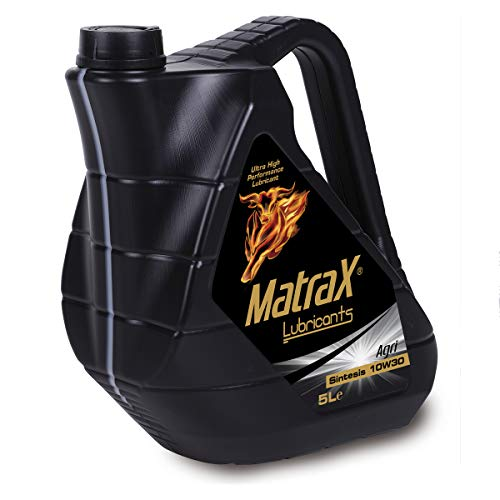 MATRAX Agri Sintesis 10W30 5L