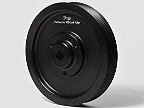 CravenSpeed Lightweight Crank Pulley for MINI Cooper R53 +2% Overdrive
