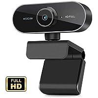 Intpw 1080P Full HD USB Webcam
