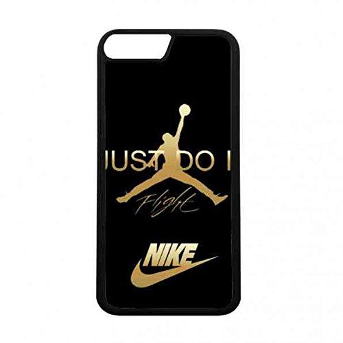 Basketballspieler Jordan HandyhüLle für Apple iPhone 7,Nike Jordan Logo Handy HüLle,Michael Jordan Handy ZubehöR,Hart Plastik Handy HüLle,Air Jordan Handy ZubehöR