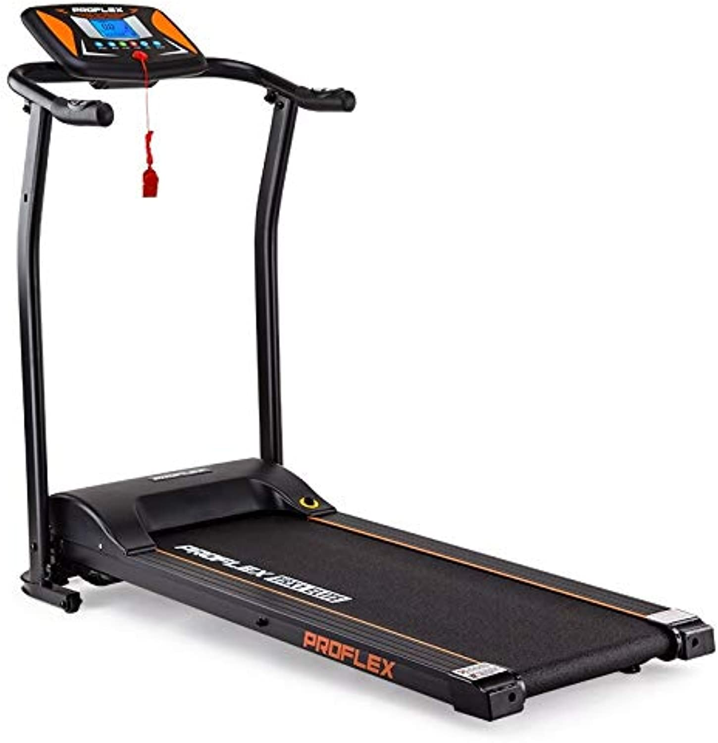 ProFlex TRX1 Elite 1.5CHP 14Speed Electric Treadmill with 12 Training Programs