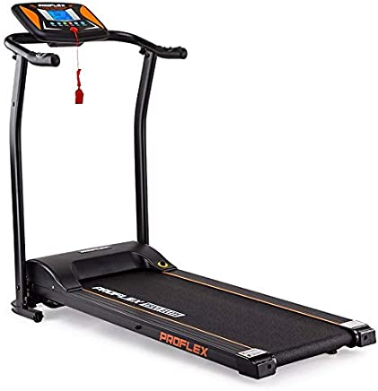 ProFlex TRX1 Elite 1.5CHP 14-Speed Electric Treadmill with 12 Training Programs