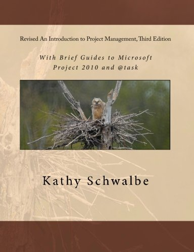 Revised An Introduction to Project Management, Third...