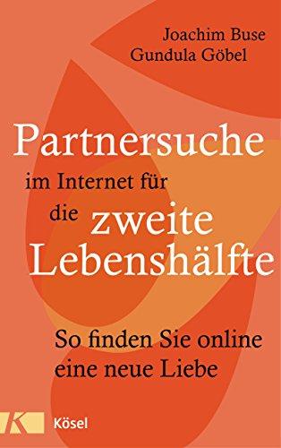 Partnersuche im Internet für die zweite Lebenshälfte: So finden Sie online eine neue Liebe